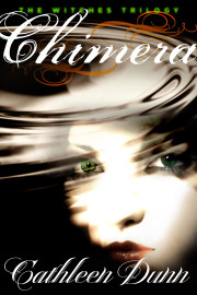 Chimera is on Amazon!