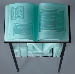 Amazing Art: Prospero's Books