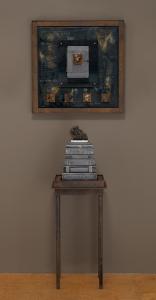 Amazing Art: Prospero's Books, Prospero2-Evans