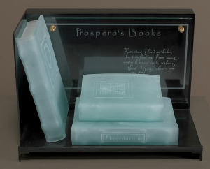 Amazing Art: Prospero's Books